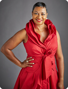 Sherlanda Brooks - President & CEO